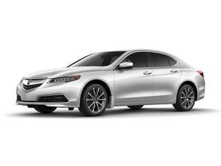 Pre-Owned 2016 Acura TLX TLX 3.5 V-6 9-AT P-AWS with Technology Package