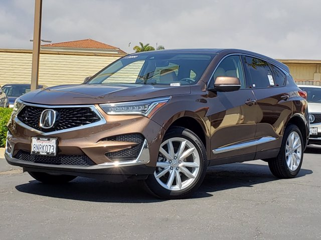Pre-Owned 2020 Acura RDX