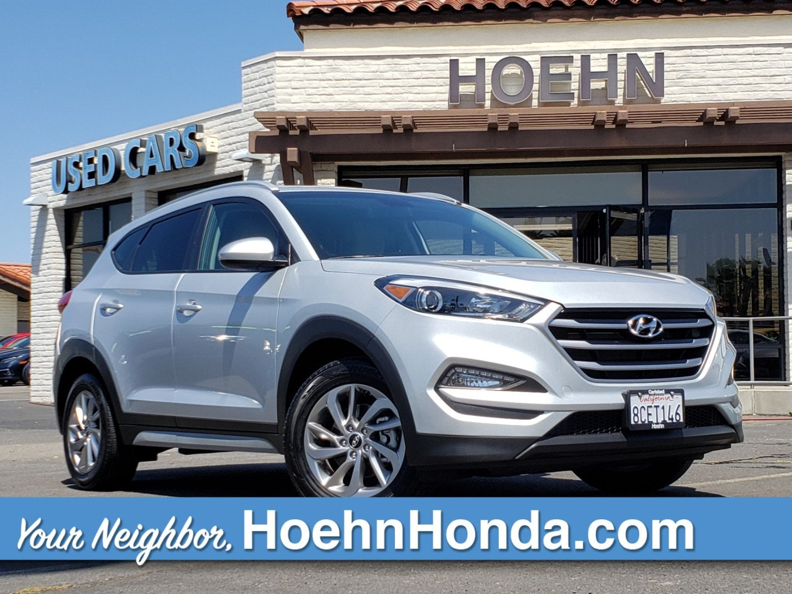 Mercedes Benz Tucson >> Pre Owned 2018 Hyundai Tucson Sel Front Wheel Drive Sel Fwd