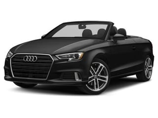 Pre-Owned 2018 Audi A3 2.0T