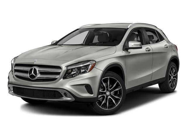 Pre-Owned 2016 Mercedes-Benz GLA GLA 250 Sport