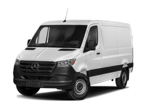 New 2019 Mercedes-Benz M1CA4G