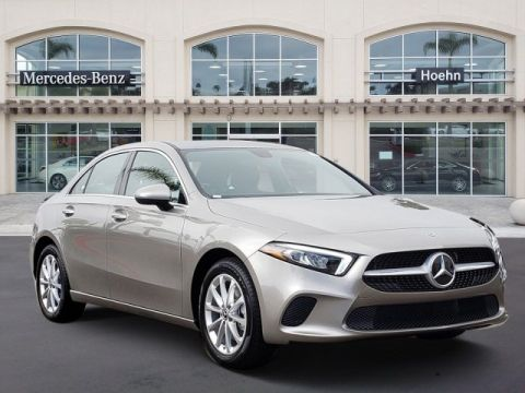 175 New Mercedes-Benz Cars, SUVs for Sale in Carlsbad, CA