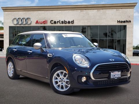 Pre-Owned 2016 MINI Coop Cooper